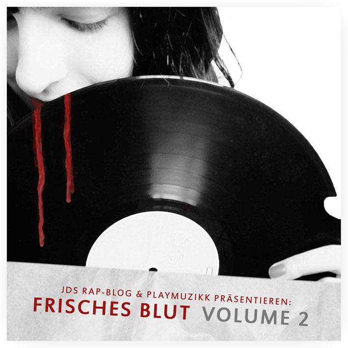 Frisches Blut 2 Cover