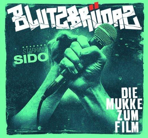 sido-blutzbrüdaz-cover