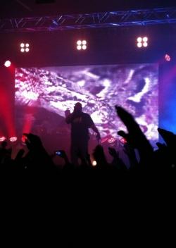 kool savas aura tour 2012 - 2