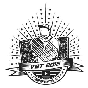 vbt 2012 logo