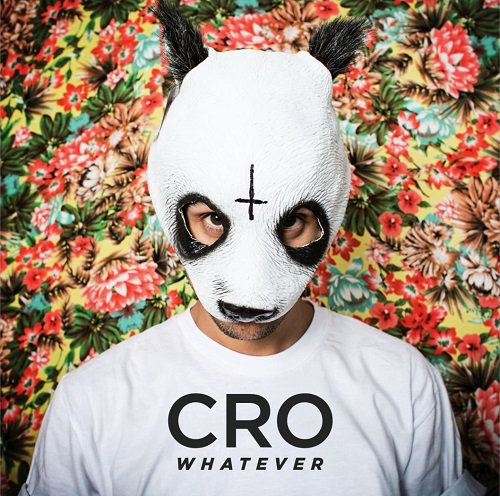 cro whatever cover