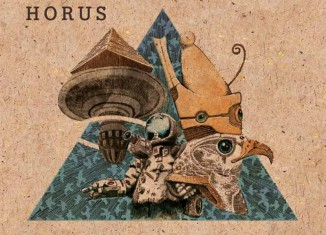 sickless horus-album-cover