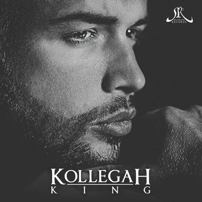 kollegah king cover