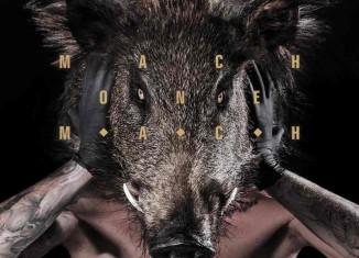 mach one m-a-c-h cover