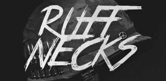 Ruffiction ruffnecks cover