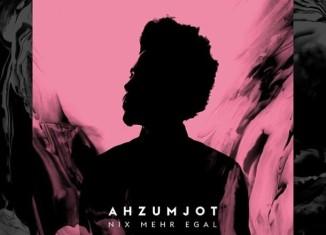 ahzumjot-nix-mehr-egal-cover