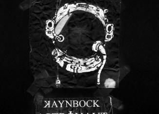 kaynbock astronaut cover