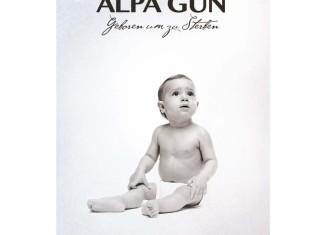 alpa gun geboren um zu sterben cover