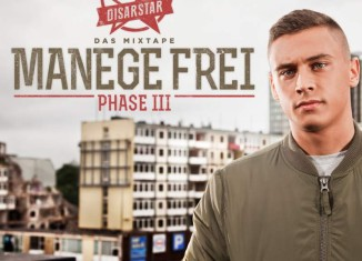 disarstar manege frei phase 3 cover
