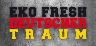 eko fresh deutscher traum cover
