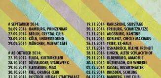 257ers tour 2014