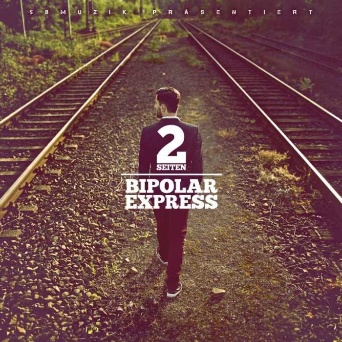 2seiten bipolar express cover