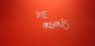 die orsons 2014